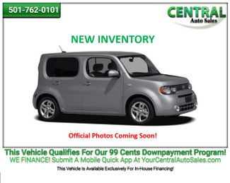 2009 Nissan cube 1.8 S   Hot Springs, AR   Central Auto Sales in Hot Springs AR