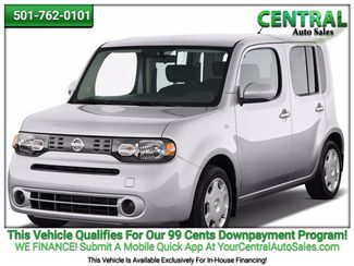 2009 Nissan cube in Hot Springs AR