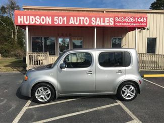 2009 Nissan cube in Myrtle Beach South Carolina