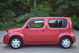 2009 Nissan cube Naugatuck, Connecticut 1