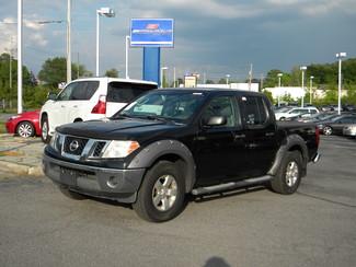 2009 Nissan Frontier in dalton, Georgia