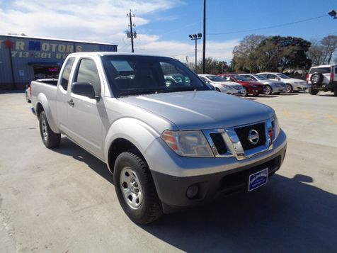 2009 Nissan Frontier XE in Houston