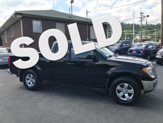 2009 Nissan Frontier SE Knoxville , Tennessee