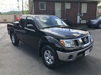 2009 Nissan Frontier SE Knoxville , Tennessee 9