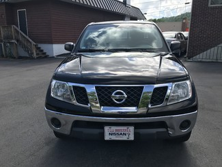 2009 Nissan Frontier SE Knoxville , Tennessee 10