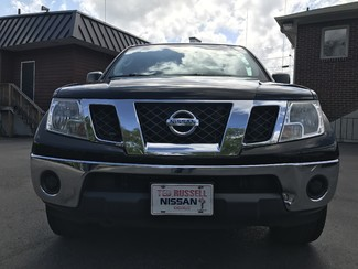 2009 Nissan Frontier SE Knoxville , Tennessee 11