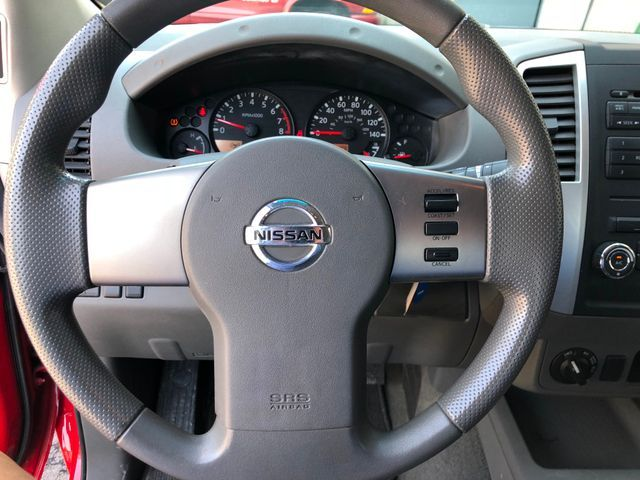 2009 Nissan Frontier SE Sterling, Virginia 14