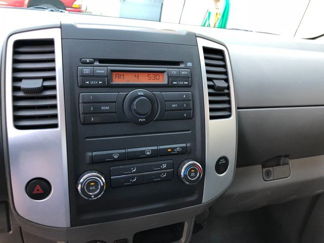 2009 Nissan Frontier SE Sterling, Virginia 15