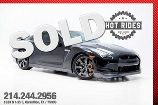 2009 Nissan GT-R Premium | Carrollton, TX | Texas Hot Rides in Carrollton