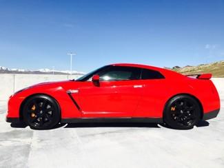 2009 Nissan GT-R Premium LINDON, UT 3