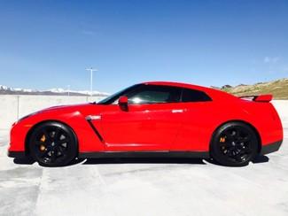 2009 Nissan GT-R Premium LINDON, UT 8