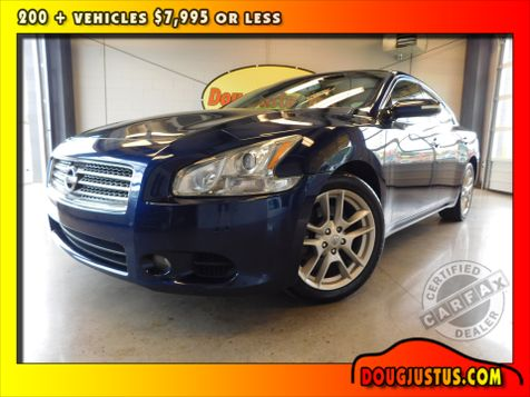 2009 Nissan Maxima 3.5 SV in Airport Motor Mile ( Metro Knoxville ), TN
