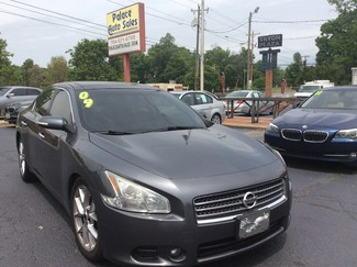 2009 Nissan Maxima in Charlotte, NC