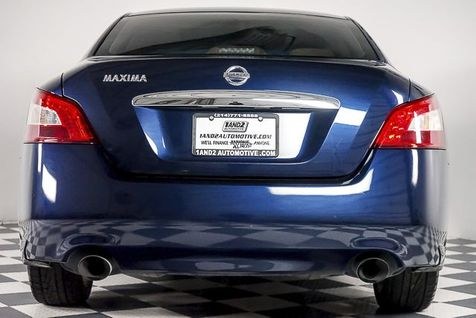 2009 Nissan Maxima 3.5 S in Dallas, TX