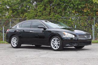 2009 Nissan Maxima 3.5 S Hollywood, Florida 22