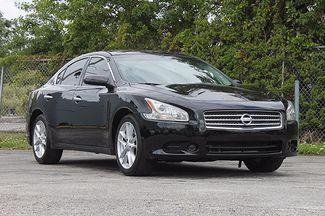 2009 Nissan Maxima 3.5 S Hollywood, Florida 1