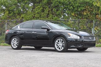 2009 Nissan Maxima 3.5 S Hollywood, Florida 50