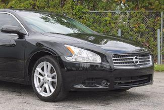 2009 Nissan Maxima 3.5 S Hollywood, Florida 34