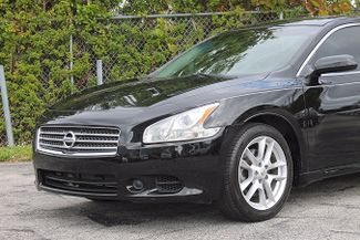 2009 Nissan Maxima 3.5 S Hollywood, Florida 33