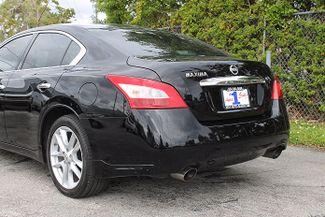 2009 Nissan Maxima 3.5 S Hollywood, Florida 36