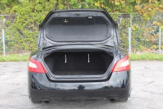 2009 Nissan Maxima 3.5 S Hollywood, Florida 44