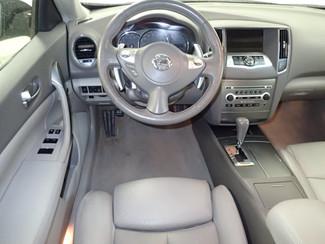 2009 Nissan Maxima 3.5 S Lincoln, Nebraska 4