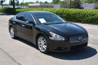 2009 Nissan Maxima 3.5 SV w/Premium Pkg Memphis, Tennessee 2