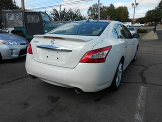 2009 Nissan Maxima 3.5 SV w/Premium Pkg Memphis, Tennessee 30
