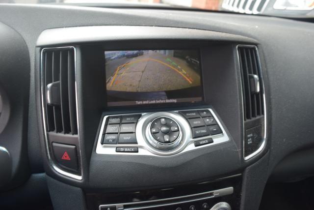 2009 Nissan Maxima 4dr Sdn V6 CVT 3.5 S Richmond Hill, New York 16