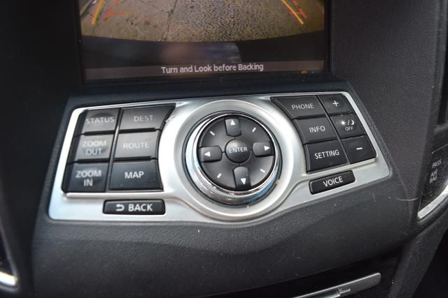 2009 Nissan Maxima 4dr Sdn V6 CVT 3.5 S Richmond Hill, New York 17