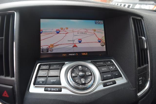 2009 Nissan Maxima 4dr Sdn V6 CVT 3.5 S Richmond Hill, New York 18