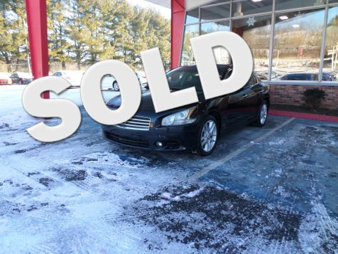 2009 Nissan Maxima 3.5 SV w/Sport Pkg in WATERBURY, CT