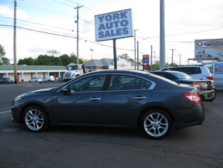2009 Nissan Maxima in , CT