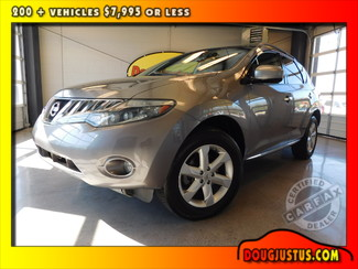 2009 Nissan Murano in Airport Motor Mile ( Metro Knoxville ), TN