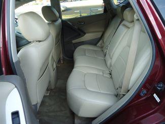 2009 Nissan Murano SL-All Wheel Drive leather Charlotte, North Carolina 14