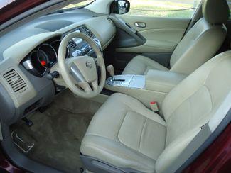 2009 Nissan Murano SL-All Wheel Drive leather Charlotte, North Carolina 15