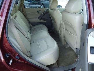 2009 Nissan Murano SL-All Wheel Drive leather Charlotte, North Carolina 16