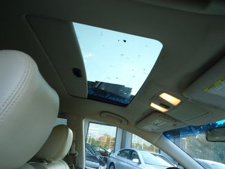2009 Nissan Murano SL-All Wheel Drive leather Charlotte, North Carolina 19