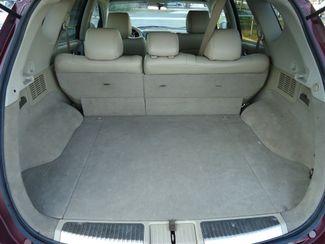 2009 Nissan Murano SL-All Wheel Drive leather Charlotte, North Carolina 20