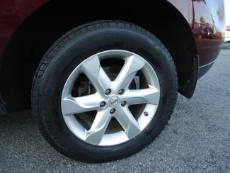 2009 Nissan Murano SL-All Wheel Drive leather Charlotte, North Carolina 21