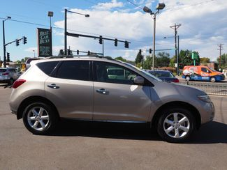 2009 Nissan Murano SL Englewood, CO 3