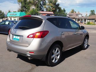 2009 Nissan Murano SL Englewood, CO 4