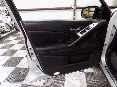2009 Nissan Murano SL - Ledet's Auto Sales Gonzales_state_zip in Gonzales, Louisiana
