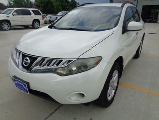 2009 Nissan Murano S  city TX  Texas Star Motors  in Houston, TX