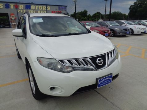 2009 Nissan Murano S in Houston