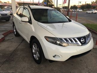 2009 Nissan Murano SL Kenner, Louisiana