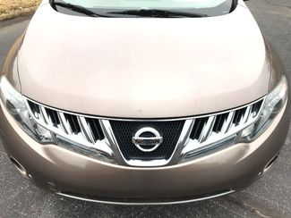 2009 Nissan Murano SL Knoxville, Tennessee 1
