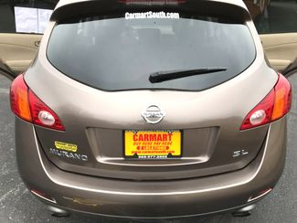 2009 Nissan Murano SL Knoxville, Tennessee 4