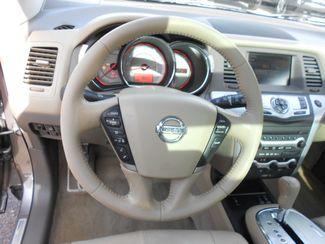 2009 Nissan Murano SL Memphis, Tennessee 7