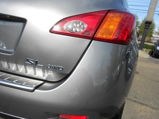 2009 Nissan Murano SL Memphis, Tennessee 32